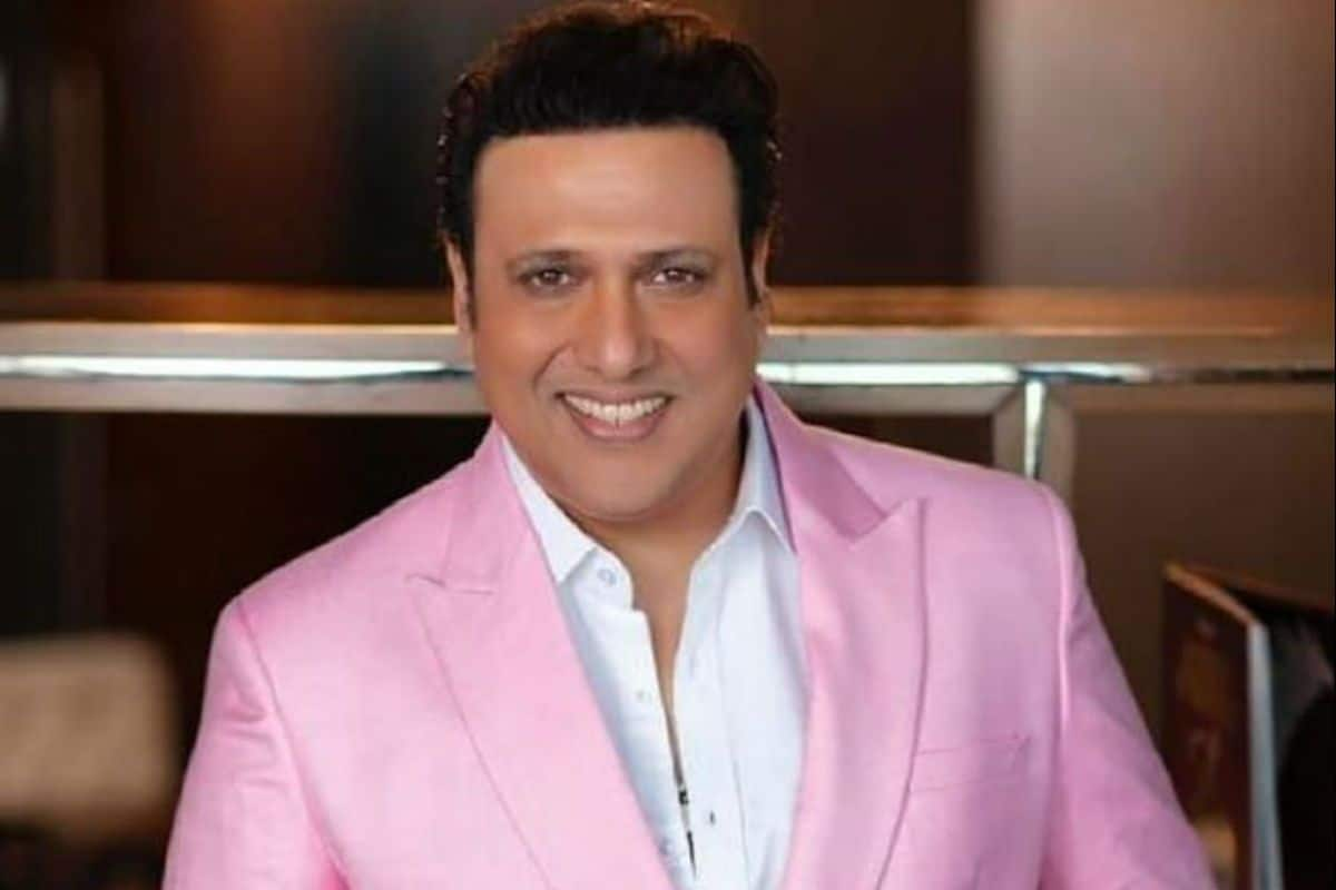 Govinda Tests Positive For Coronavirus, Urges Fans To Take All Necessary Precautions