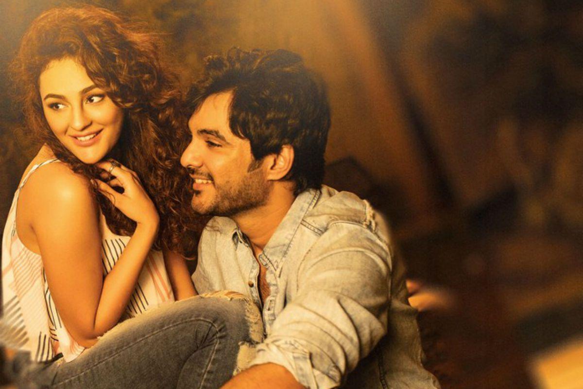 Netflix' Film Krishna And His Leela's Sexual Content Hurts Religious Sentiments, Rana Daggubati Speaks 11