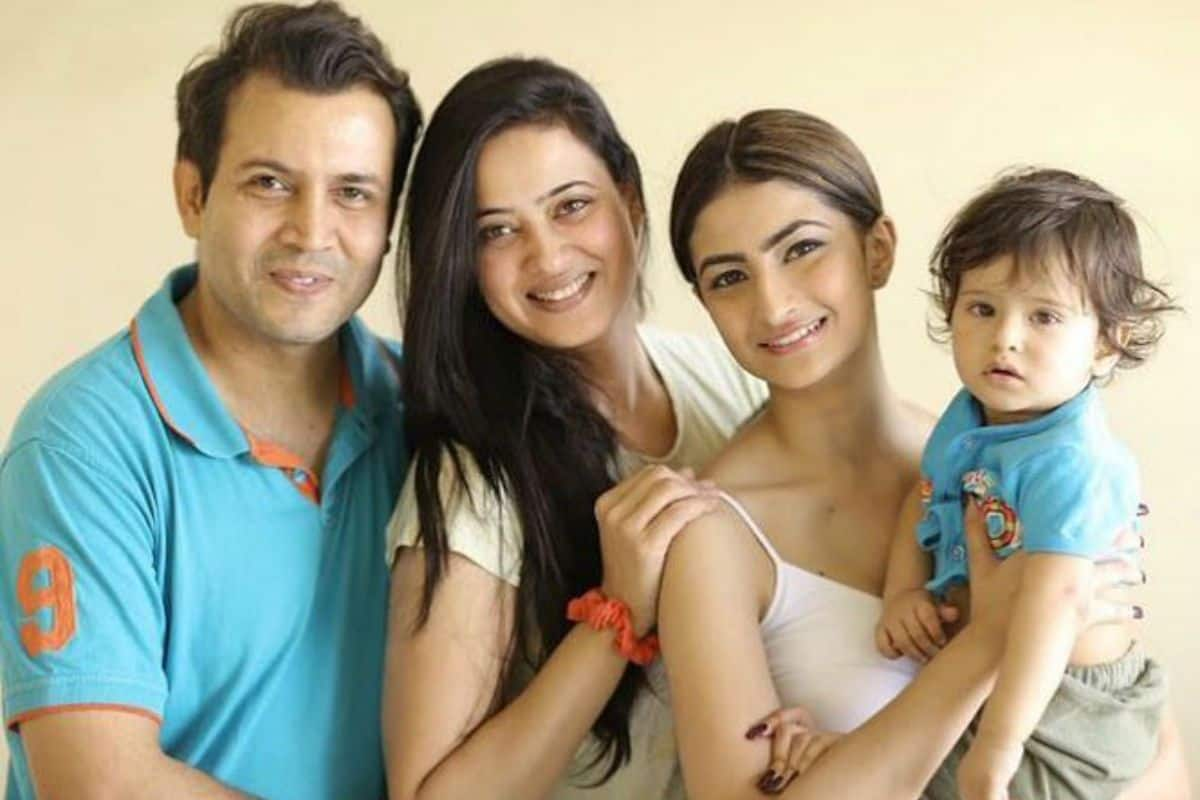 Shweta Tiwari's husband Abhinav Kohli Responds To Actor's Allegations, Calls Her 'Inhuman'