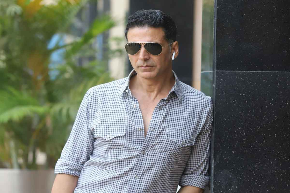 Akshay Kumar Admitted to Hospital After Testing Positive For Coronavirus