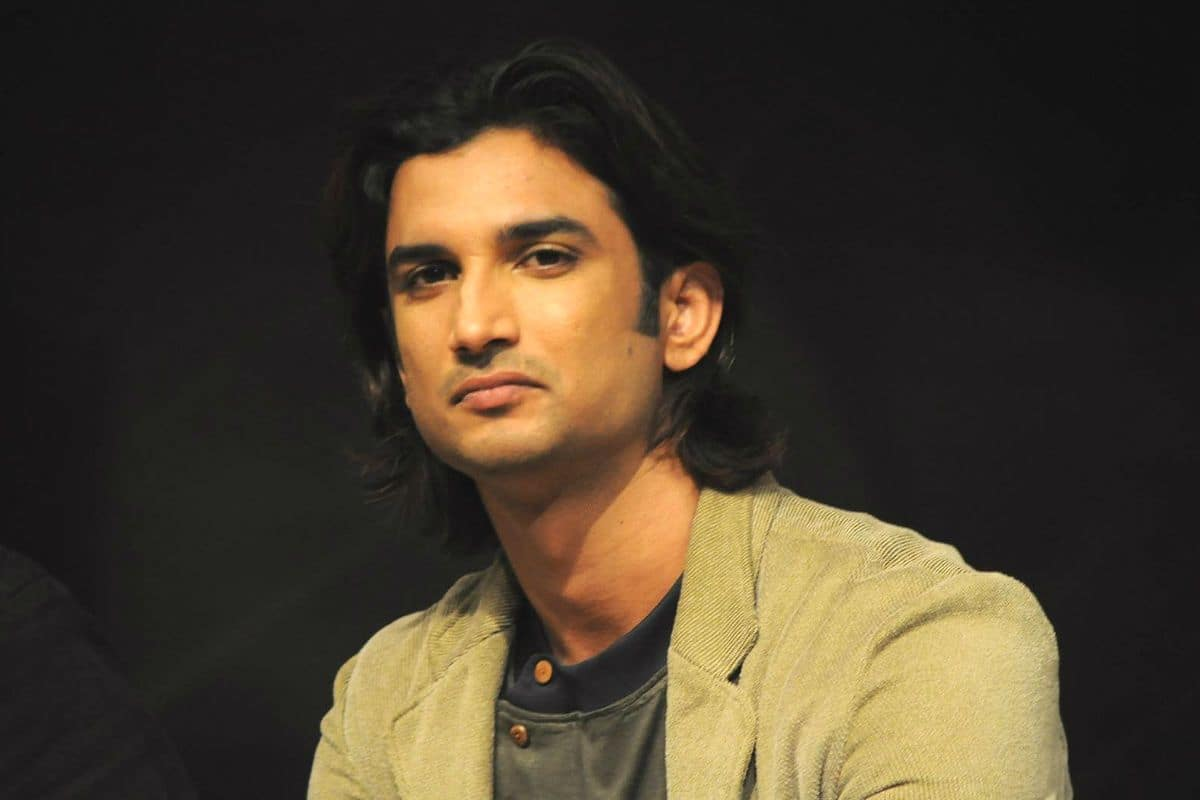 Ahead of Sushant Singh Rajput Birth Anniversary, His Fans Trend