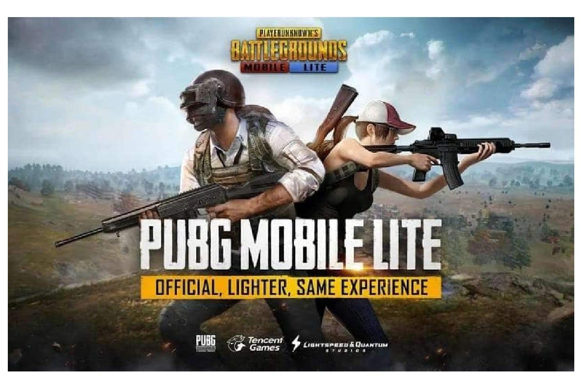 PUBG Mobile Lite 0.20.1 Version Available For Global Users