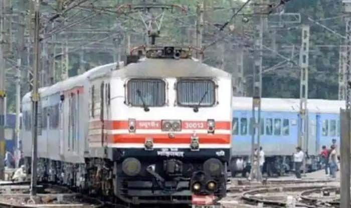 Indian Railways RRB Mega Recruitment Drive From 15 Dec, 2.4 Crore Applicants Appearing For 1.4 Lakh Vacancies