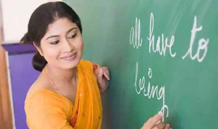 Looking For Job in Teaching Sector, Here
