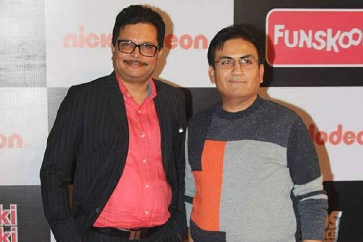 Taarak Mehta Ka Ooltah Chashmah Producer Asit Kumar Modi Gets COVID-19, Tweets to Inform All
