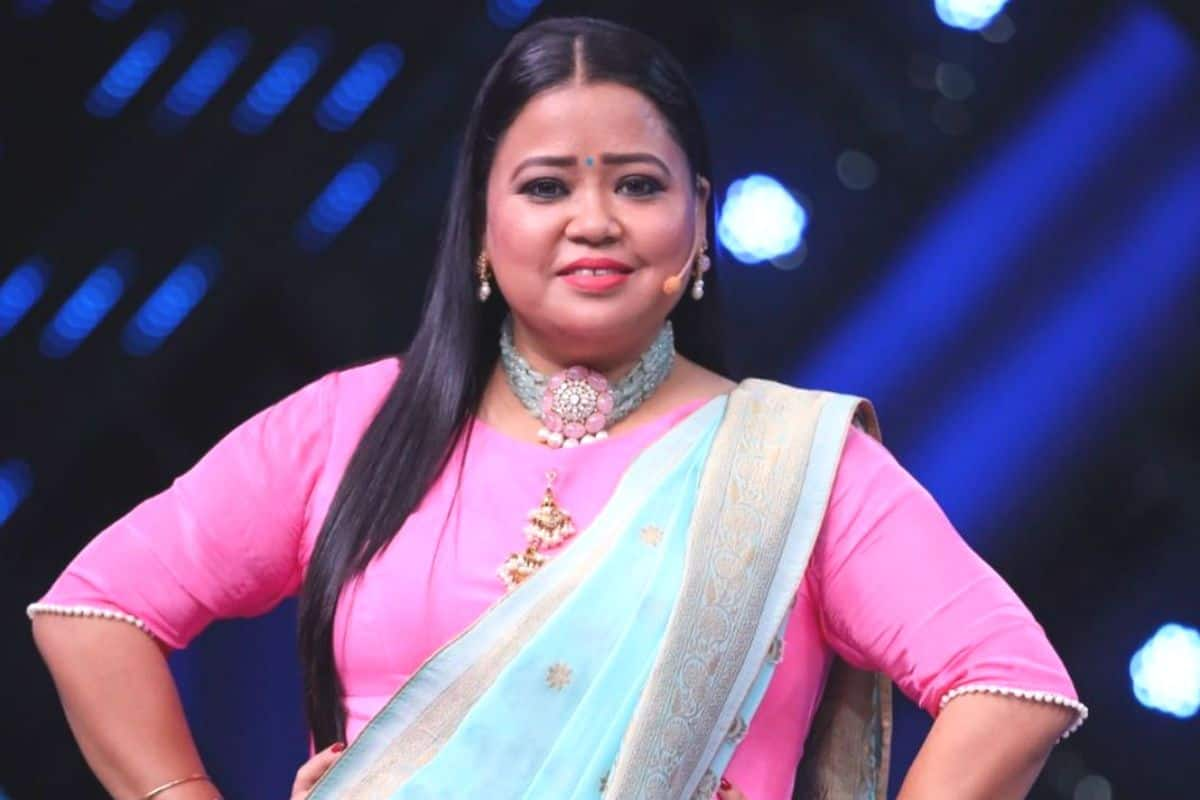 Bharti Singh Arrested: Comedian To Spend Night at NCB Office, Will Be Produced Before NDPS Court on Sunday