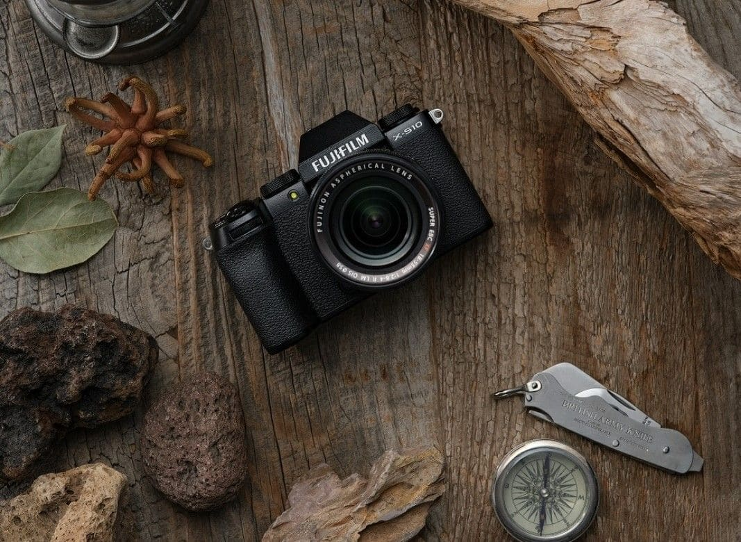 Fujifilm Launches Mirrorless Camera for Rs 99,999 in India