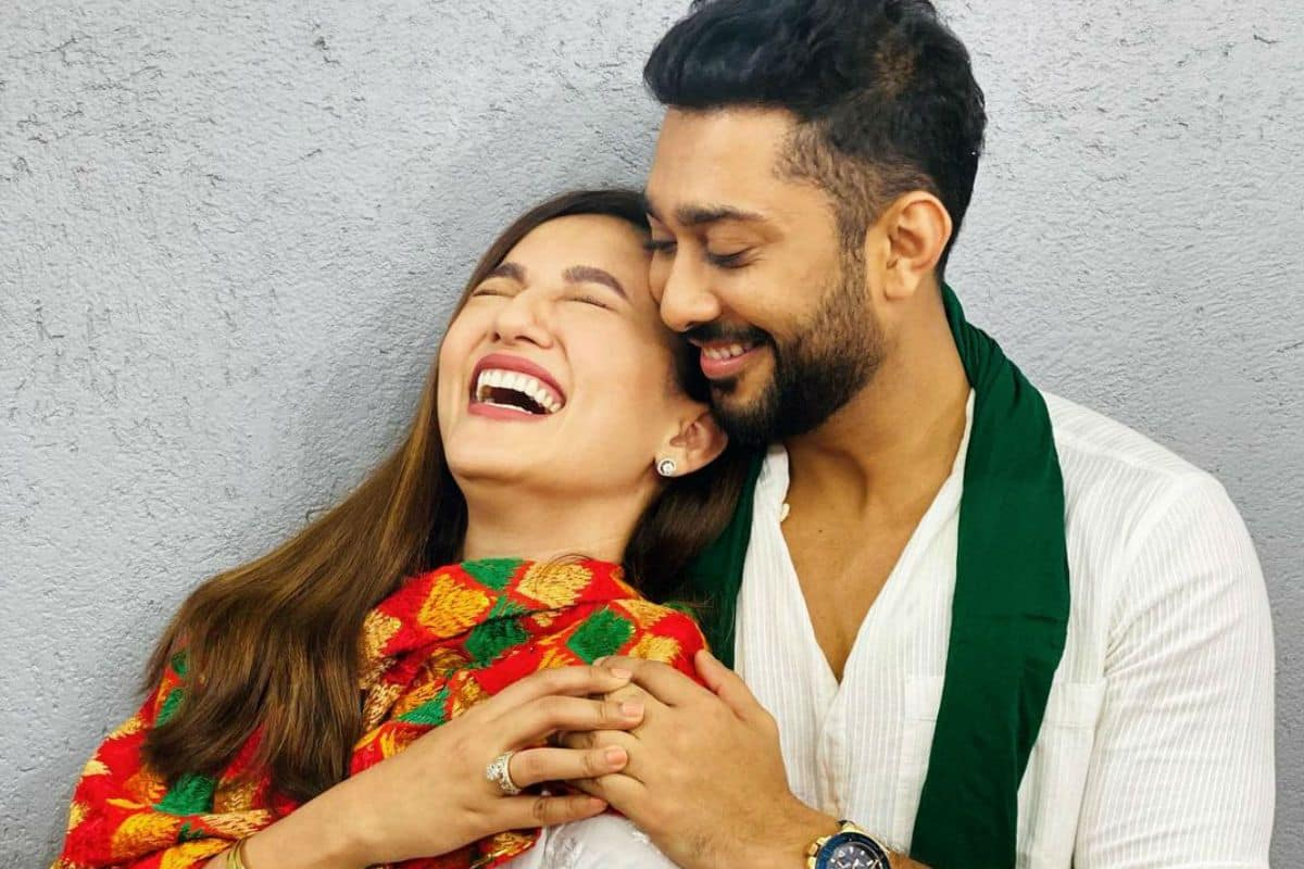 Gauahar Khan-Zaid Darbar Wedding Date, Venue, Pre-Wedding Photoshoot Details – All You Need to Know