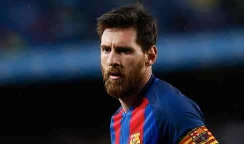 I'm Tired of Being Everyone's Problem at Barcelona' - Lionel Messi Hits  Back at Critics | Football News | Messi News