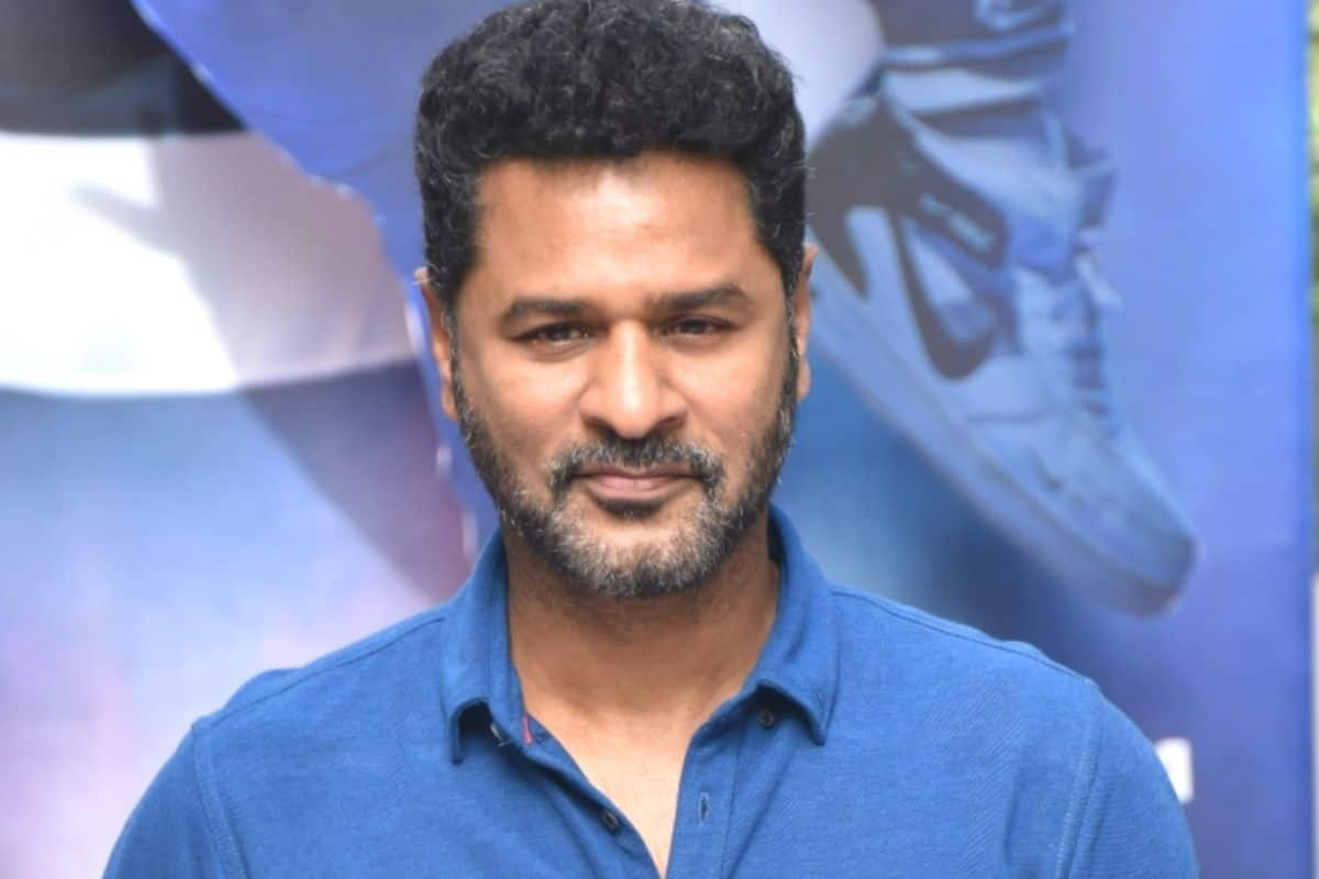 Prabhu Deva's Wedding Confirmed to Physiotherapist Dr Himani – Here's When And How They Got Married
