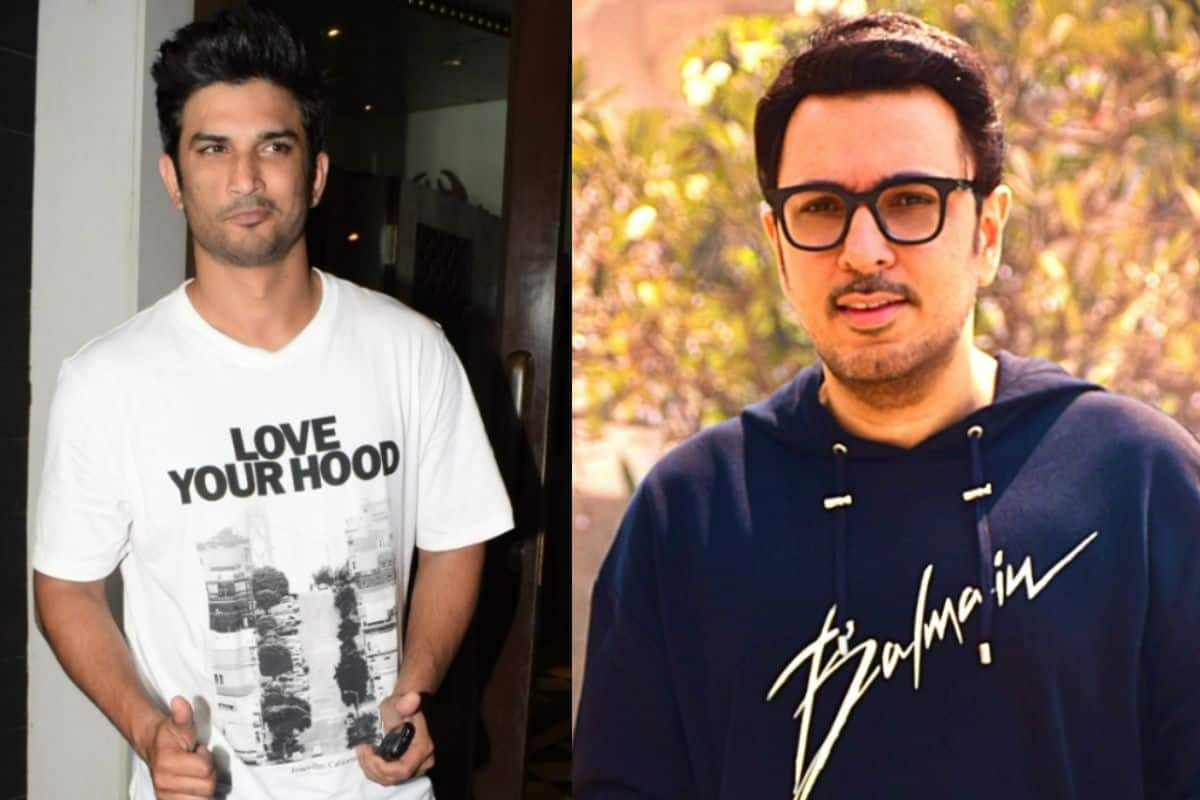 SSR Case: Maddock Films Says no Payment Made to Actor After Reports of ED Questioning Dinesh Vijan Surface