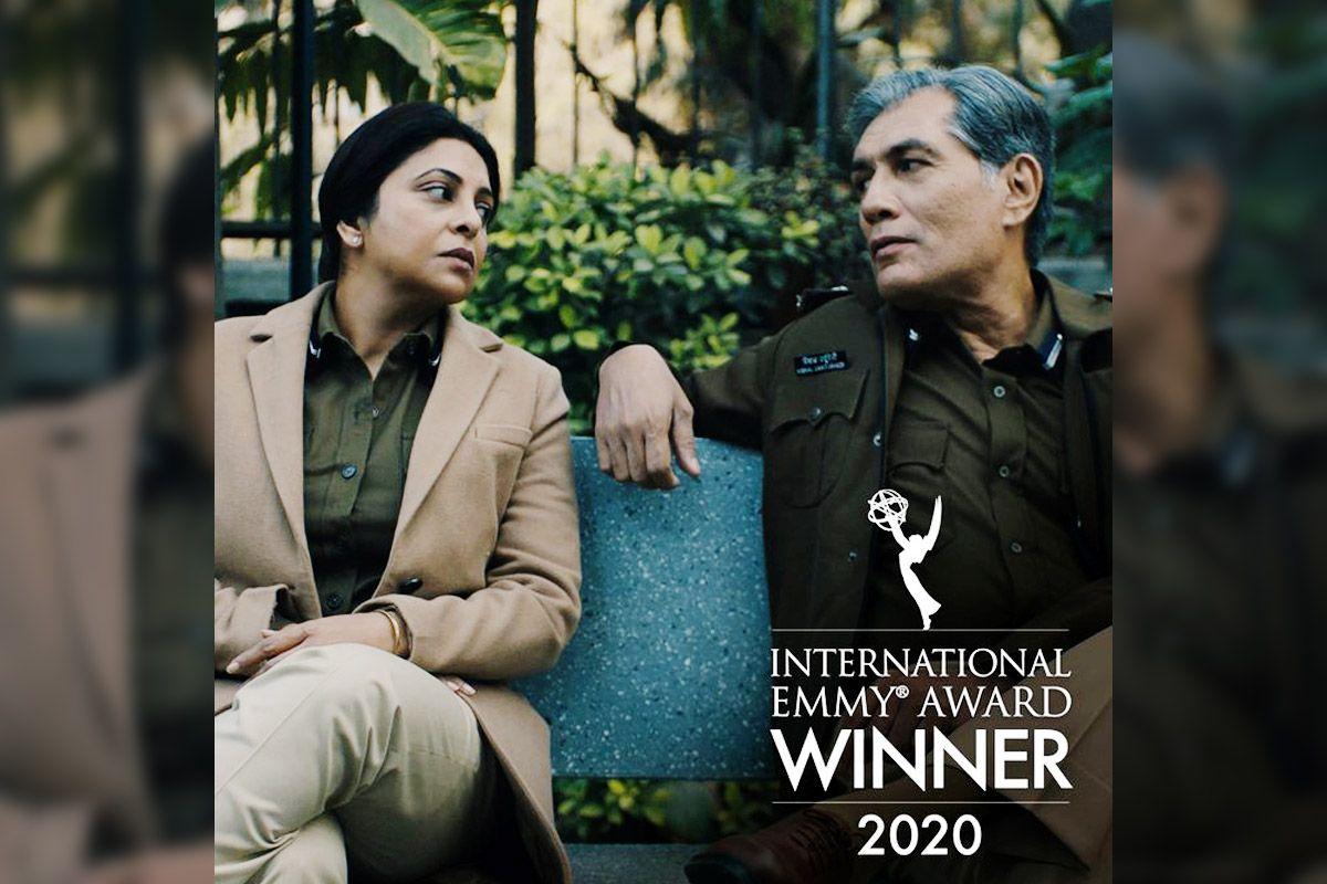 Twitter Celebrates Emmy