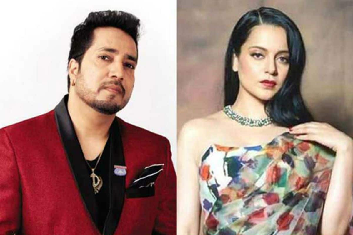 Mika Singh Slams Kangana Ranaut, Asks to Use Her Energy in Providing Free Meals to Needy People