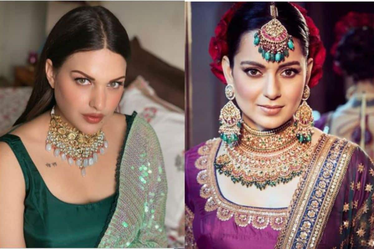 Kangana Ranaut Blocks Himanshi Khurana on Twitter After She Criticised Her Comments on Ongoing Farmer Protests