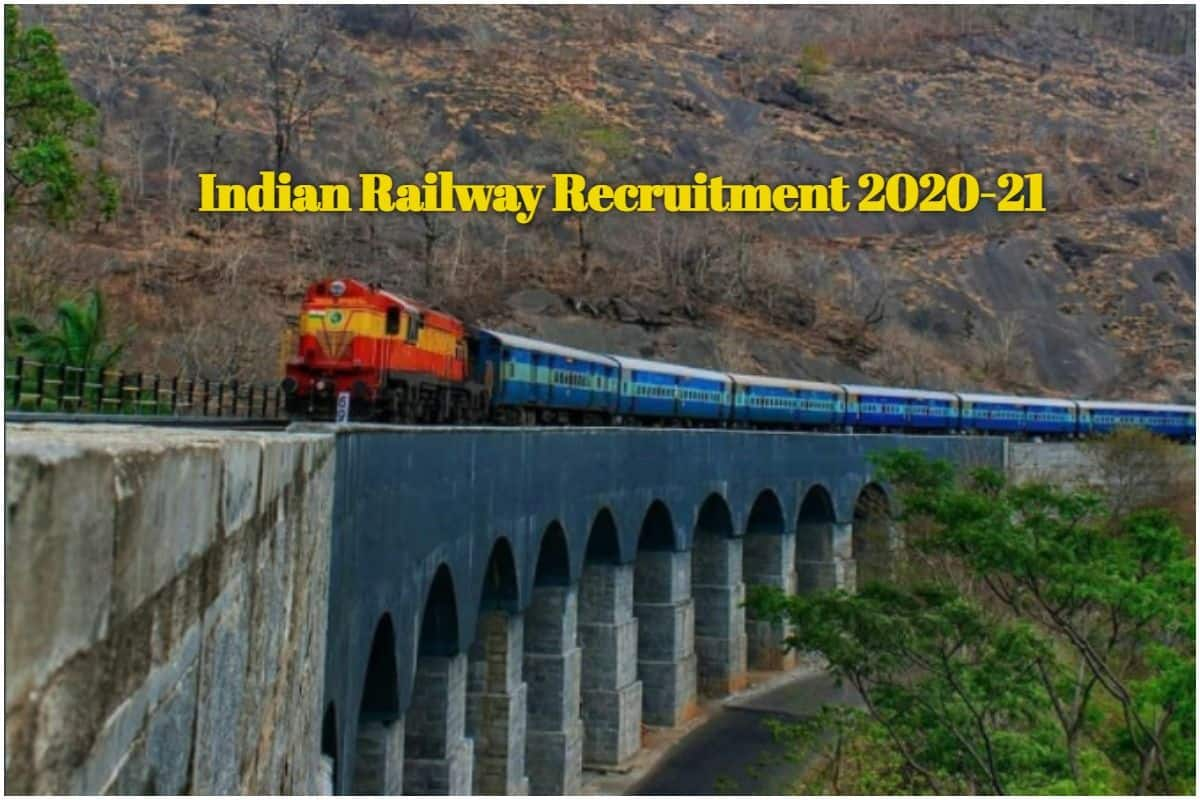 Indian Railway Recruitment 2021: Applications Invited For 10th, 12th Pass Candidates