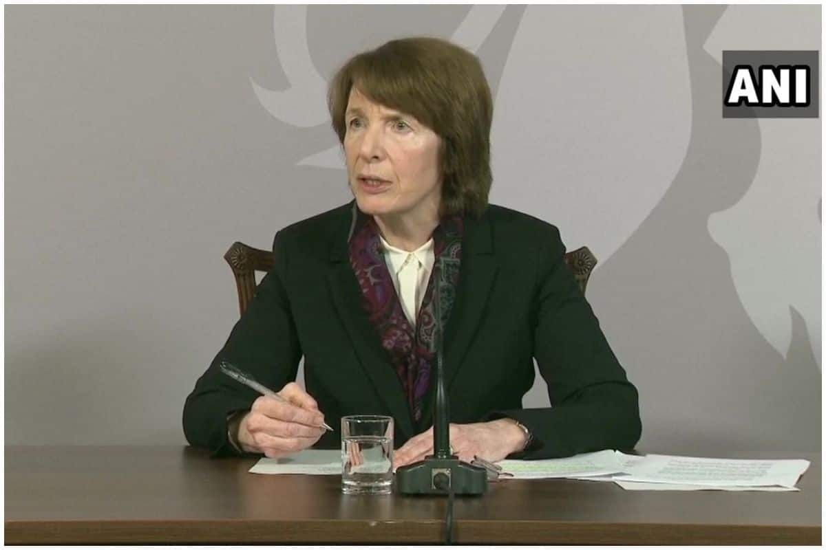 Absolute Confidence in Safety, Quality of Pfizer-BioNTech Vaccine: MHRA chief Dr June Raine
