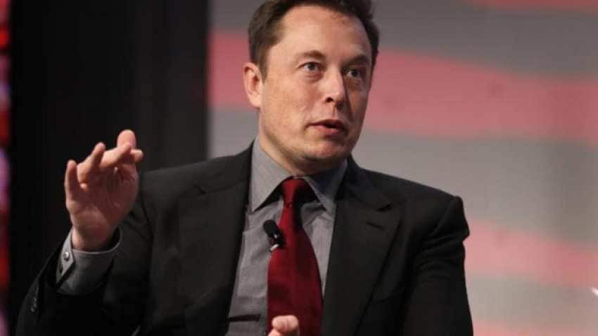 Elon Musk May Create His Own Cryptocurrency Soon
