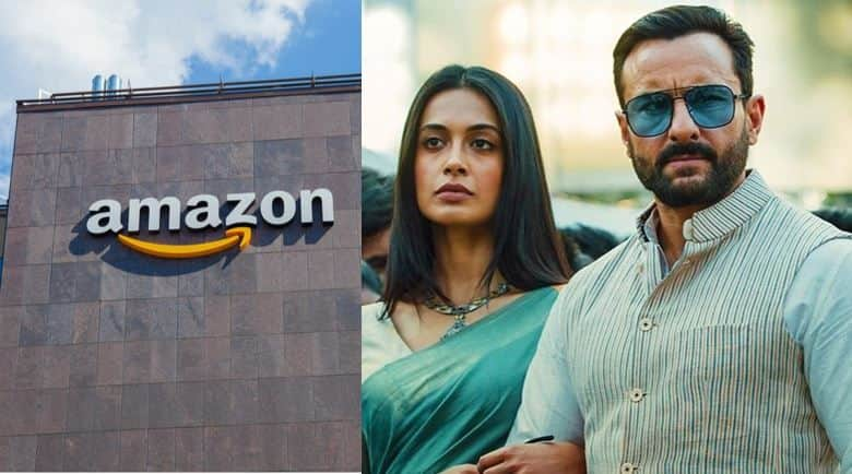Tandav Row: Netizens Trend #BanAmazonProducts After Company Faces Political Backlash