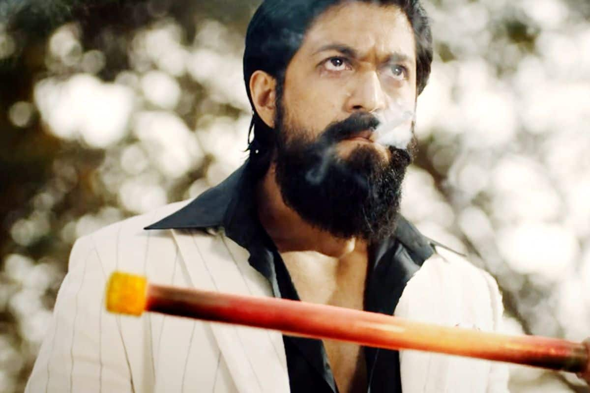 KGF 2 to be Postponed Indefinitely Due to Rising COVID Scare