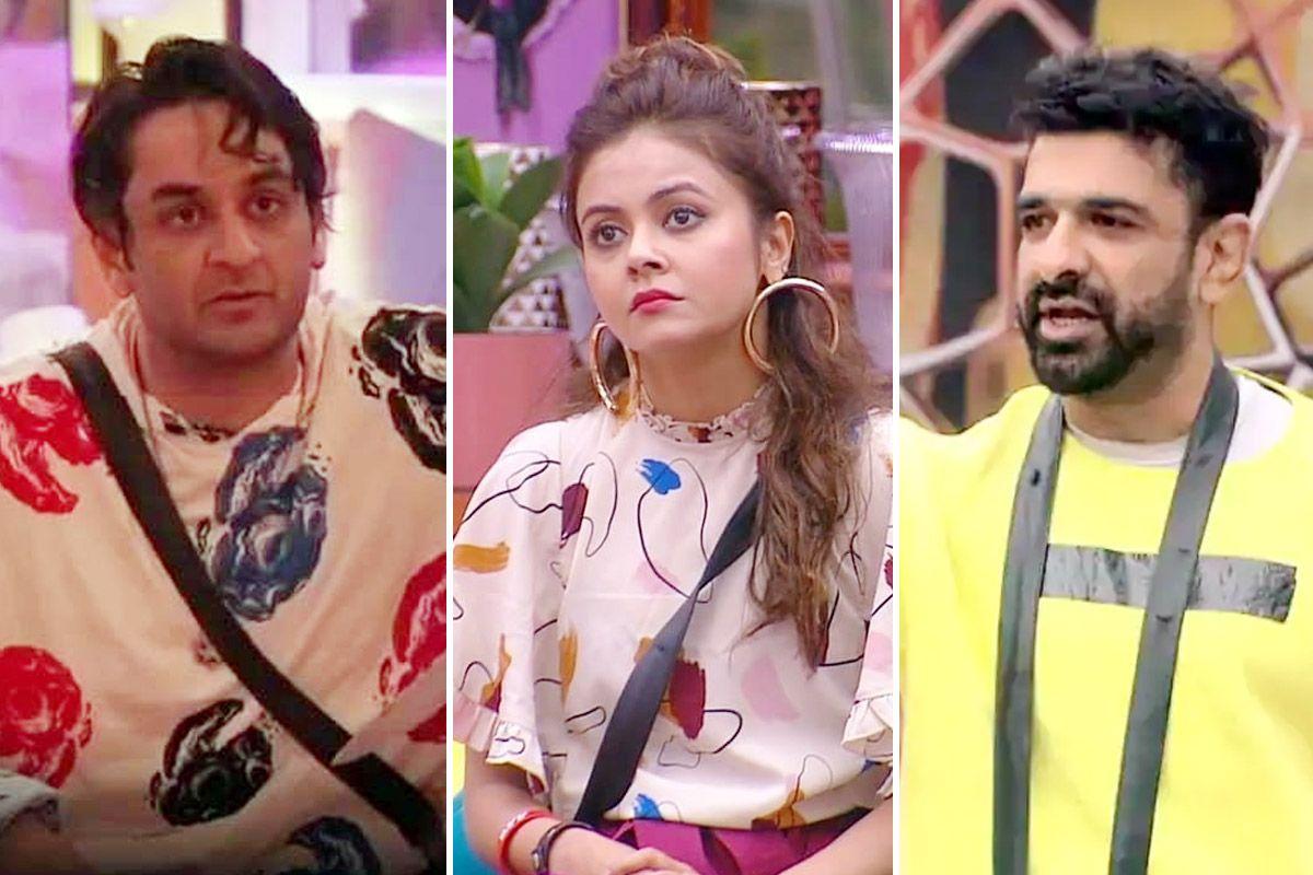Bigg Boss 14: Eijaz Khan To Re-Enter The House Soon? Devoleena Bhattacharjee, Vikas Gupta Make Their Entry