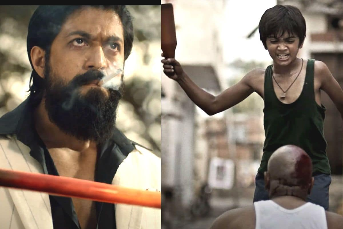 KGF 2 Teaser Sets Big YouTube Record: Yash Starrer Gets Over 130 Million Views And 6.6 Likes