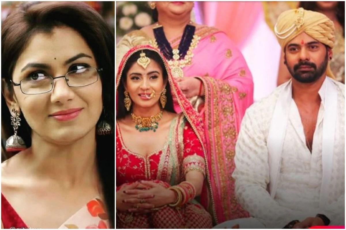 Pragya Plans to Save Her 'Kumkum', Her Love Aka Husband Abhi Revealed