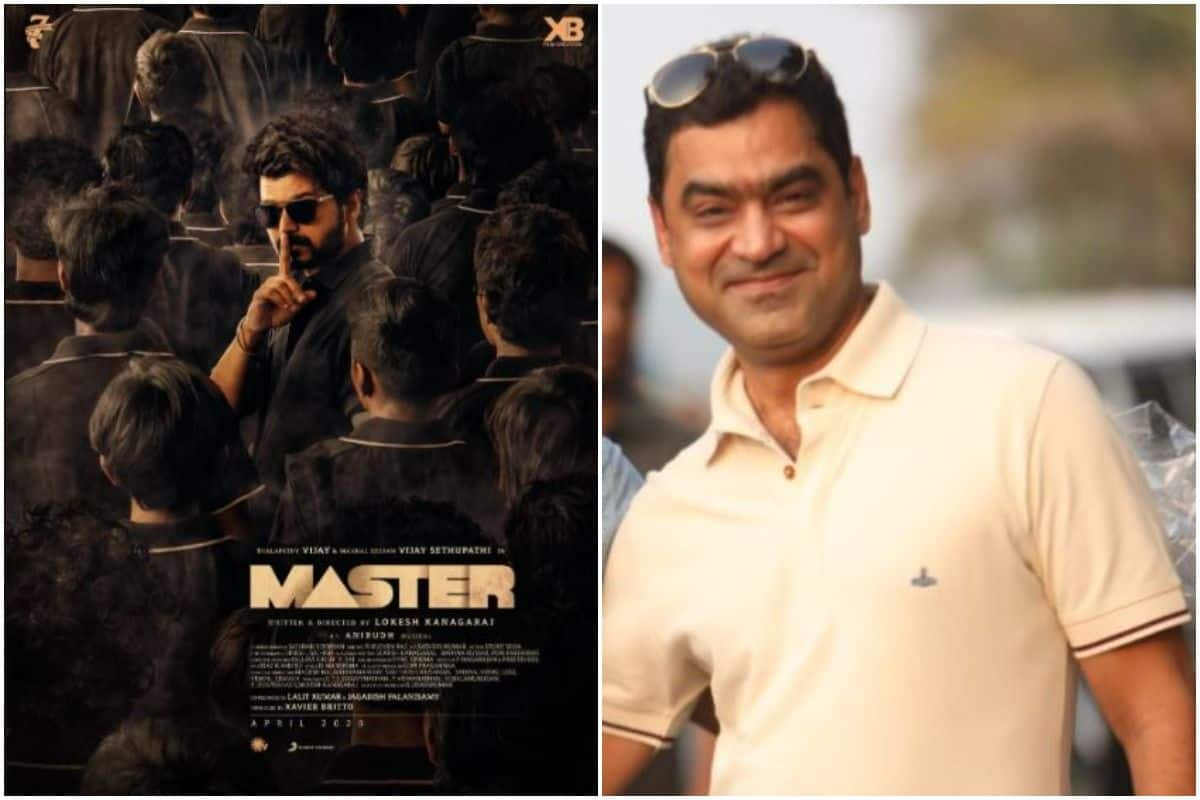 Master to be Remade in Hindi Soon by Kabir Singh Producer Murad Khetani, Deets Inside