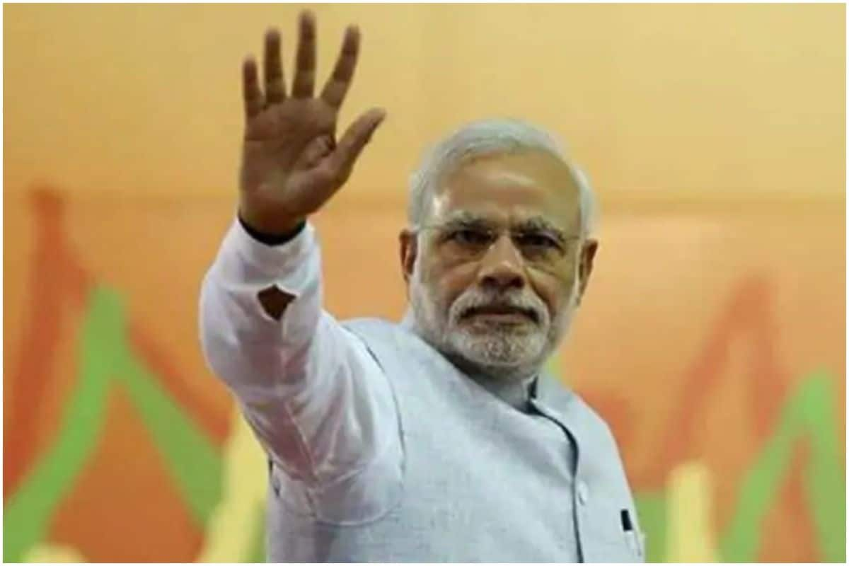 India Desires Cordial Relations With People of Pakistan: PM Modi's Message To Imran Khan