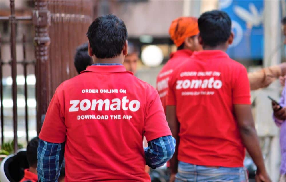 Zomato Rolls Out Priority Delivery For COVID Emergencies, But PLEASE Don
