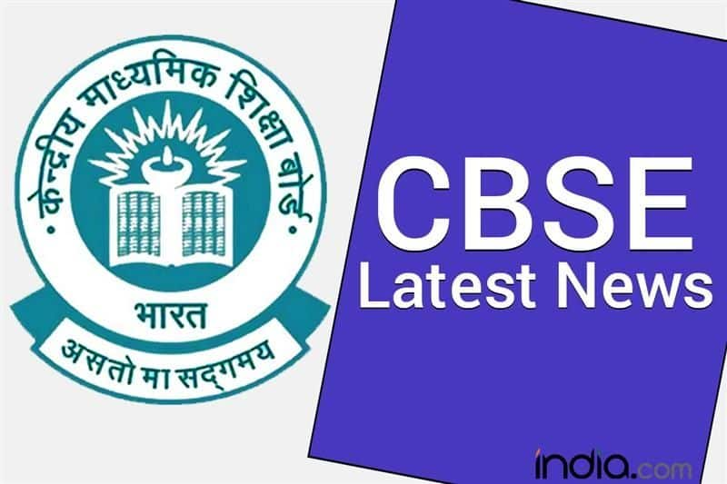 CBSE Board Exams: Class 12 New Date Sheet, Competency-Based Questions