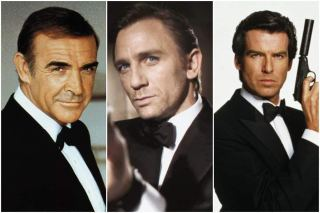 Attention James Bond Fans! This Website Is Offering ,000 to Binge-Watch All 24 Bond Films