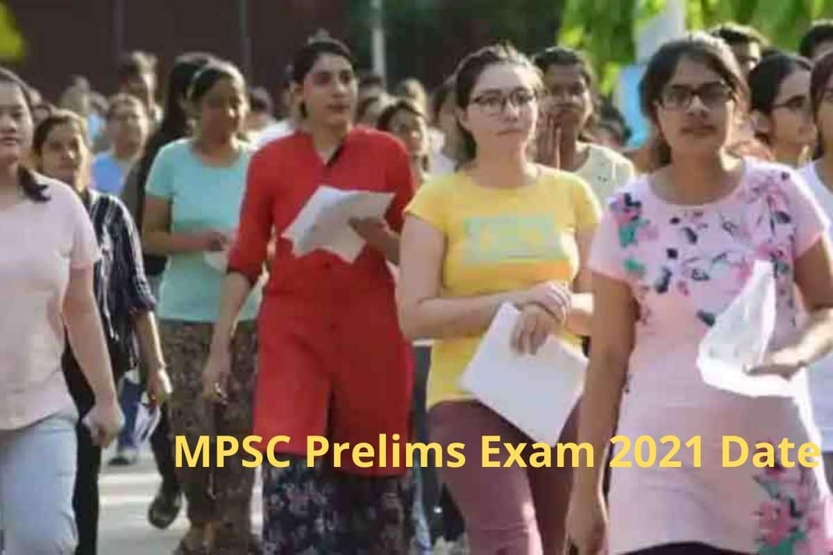 Maharashtra Public Service Commission Preliminary Exam Postponed, to be Held on THIS Date Now