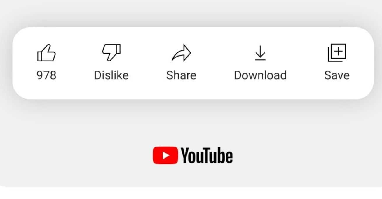 YouTube is Experimenting with Hiding Dislikes in Response to Creator Feedback