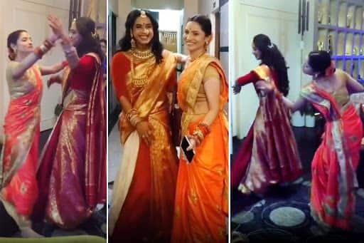 Ankita Lokhande Dances With a Transgender Woman in a Lovely Gesture on Her Parents Anniversary