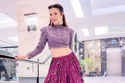 Gauahar Khan Banned by FWICE For Violating COVID-19 Rules, She Says 'Truth Shall Prevail'