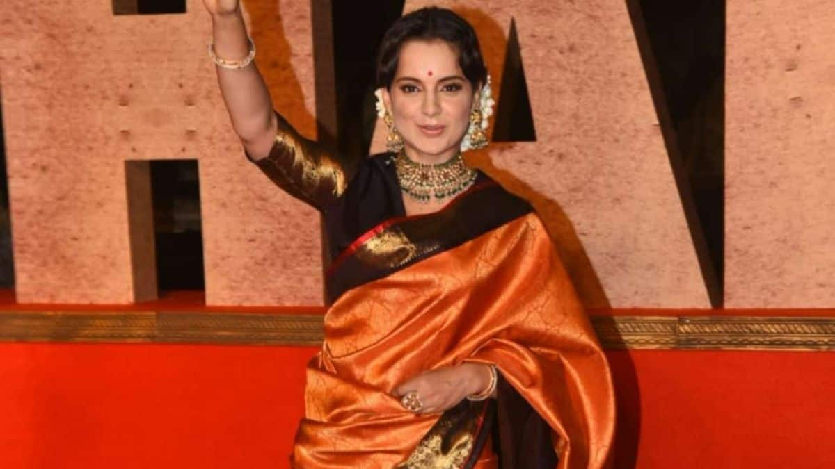 Kangana Ranaut Granted Bail in Defamation Case Filed Against Her by Javed Akhtar