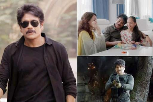 Nagarjuna is Fierce And Cold-Blooded Assassin