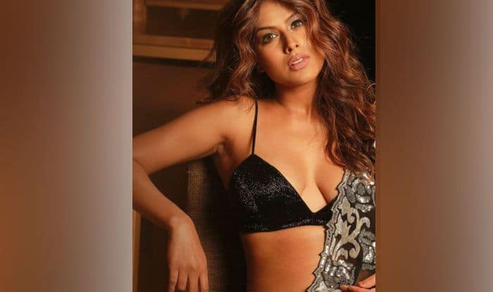 Nia Sharma Opens up about her Lesbian Kiss in a Series, says 'Kissing a Boy is a lot Better'
