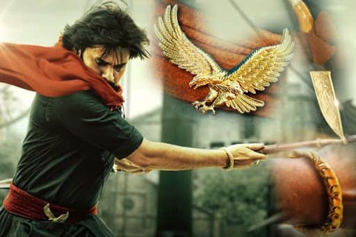 Pawan Kalyan is Fierce in First Look, Fans Go Berserk