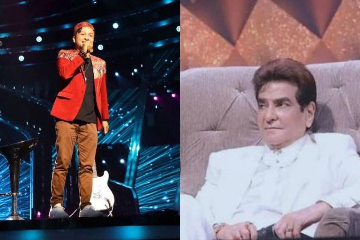 Indian Idol 12: Jeetendra Praises Pawandeep