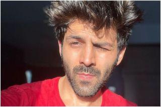 Kartik Aaryan Shares A Sunkissed 'Covid Selfie', Laughs As Night Curfew Imposed In Maharashtra