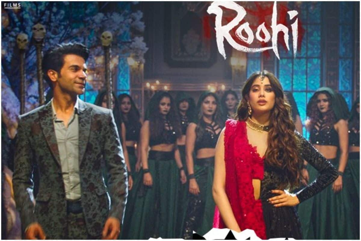 Janhvi Kapoor, Rajkummar Rao Starrer Shows Substantial Growth, Mints Rs 8.73 Crores