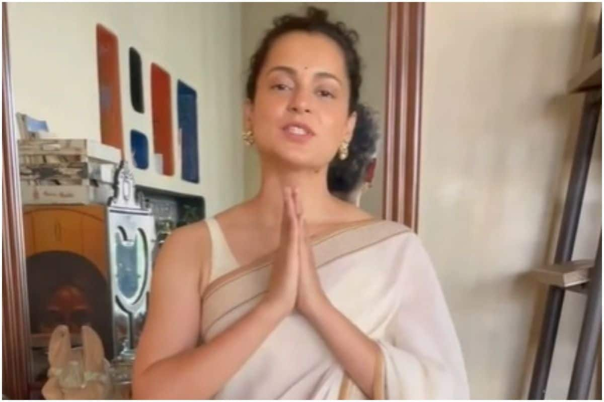 Kangana Ranaut's Twitter Account 'Permanently Suspended' After She Violates 'Hateful Conduct Policy'
