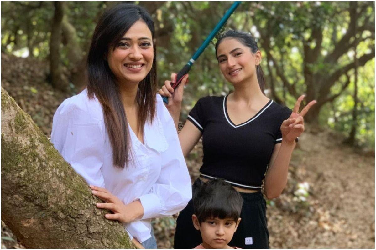 Shweta Tiwari Recalls The Dreadful Time When Daughter Palak Tiwari Saw Her Getting Beaten up