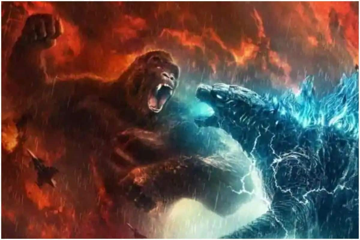Godzilla vs. Kong Sets China Box Office on Fire, Beats Avatar in 3 Days; Remains Slow in India