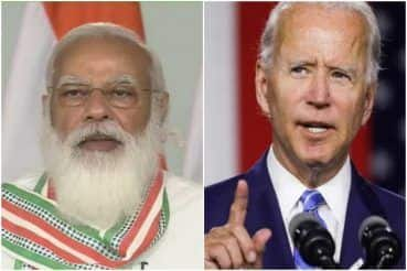 PM Modi to Meet US President Joe Biden as Leaders of Quad Countries to Hold  First Summit on March 12