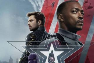 Falcon And The Winter Soldier Episode 1 Leaked Online For Full HD Available, Free Download Online on Tamilrockers, Other Torrent Sites