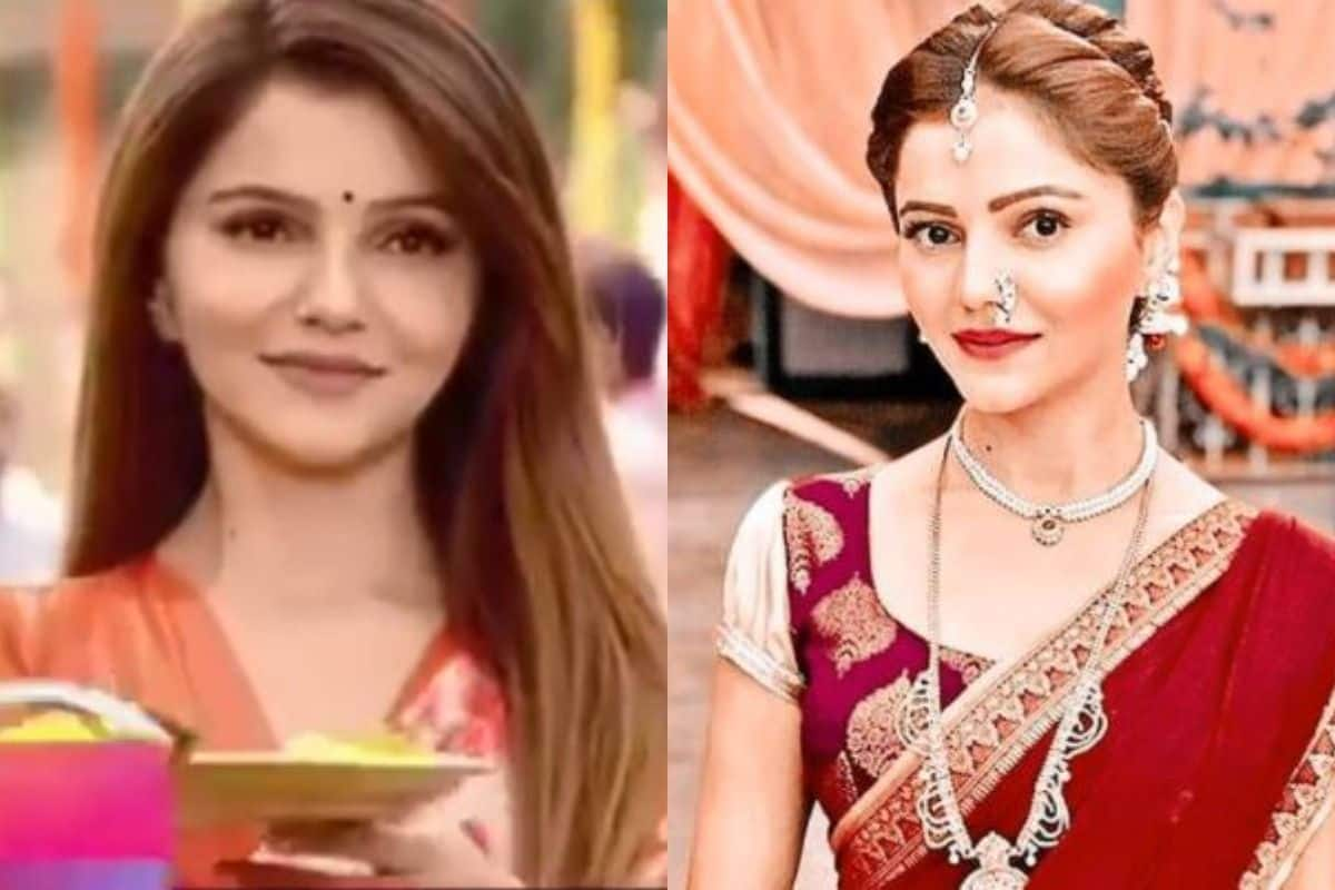 Rubina Dilaik Finally Confirms Her Comeback on TV, For Shakti or Naagin 6? Read on