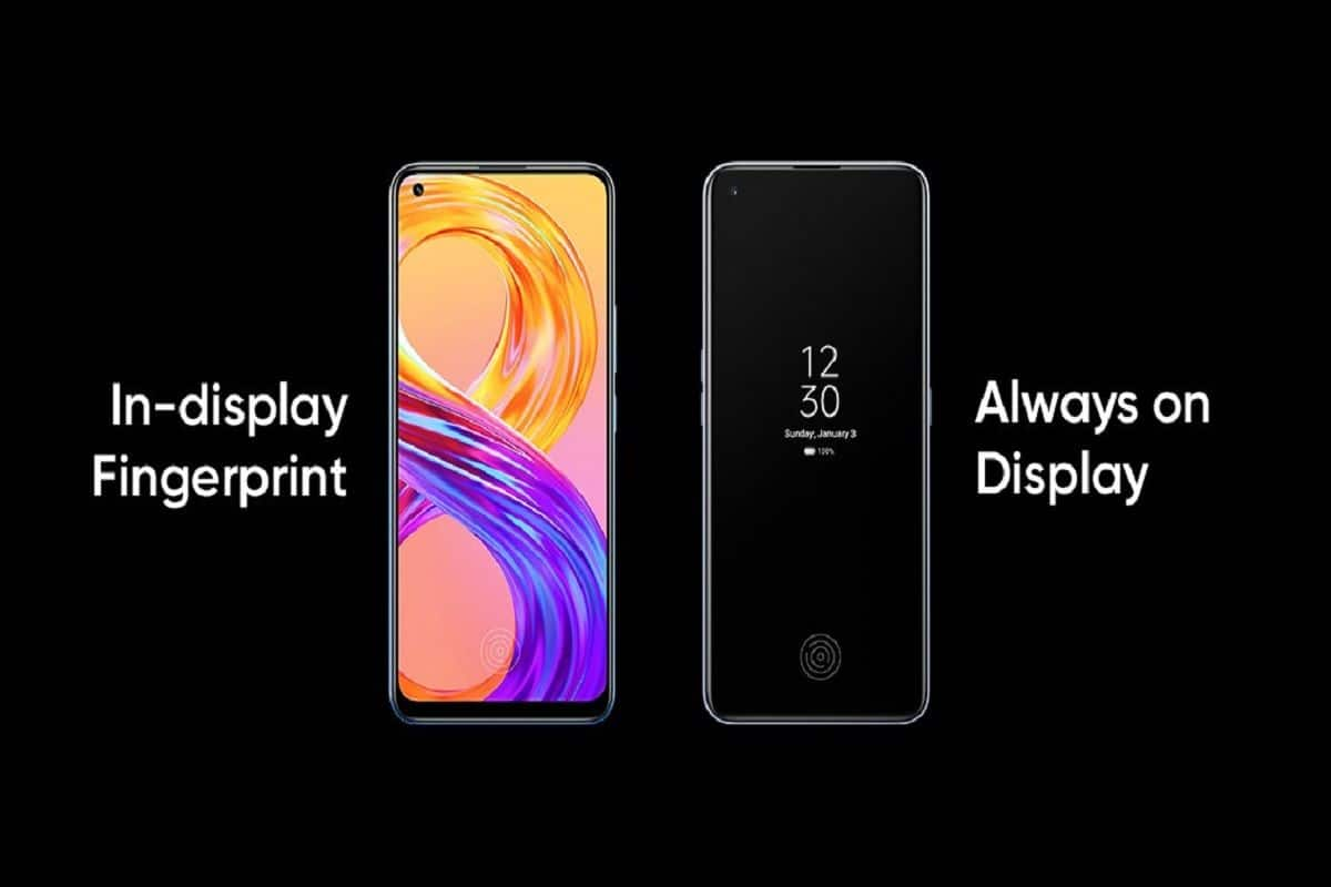 Realme 8 Series Launch: Two Mid-range Smarthpones Revealed; Check Price, Specifications For Realme 8, Realme 8 Pro