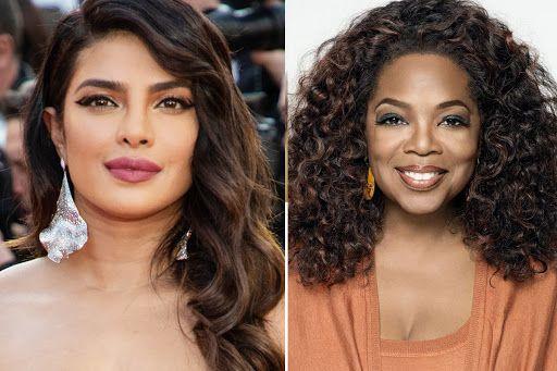 Priyanka Chopra To Have Intimate Conversation With Oprah Winfrey, Gets Quizzed on Having Baby With Nick Jonas
